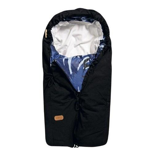 Hold dit barn varmt med den fantastiske voksipose