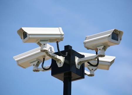 Øg sikkerheden med videoovervågning